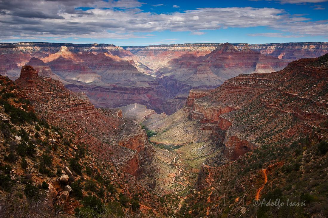Grand Canyon No 05