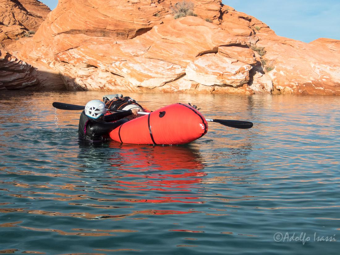 Self-Rescue No 4
