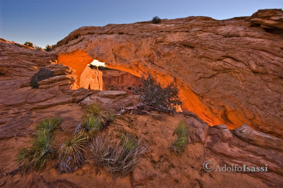 Mesa Arch No 94