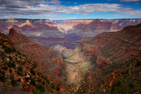 Bright Angel Trail No 05
