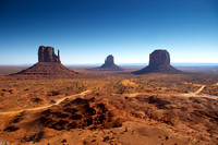 Monument Valley No 03