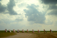 Cadillac Ranch No 38