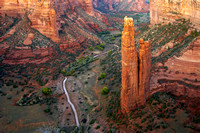 Spider Rock No 88