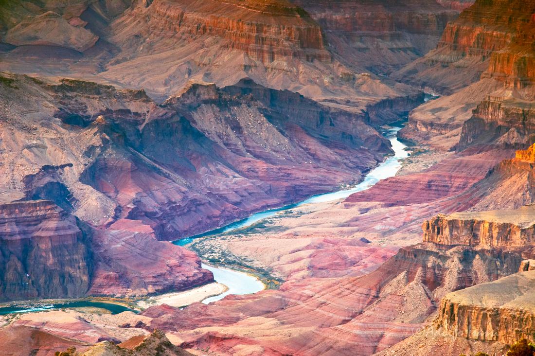 Grand Canyon No 82