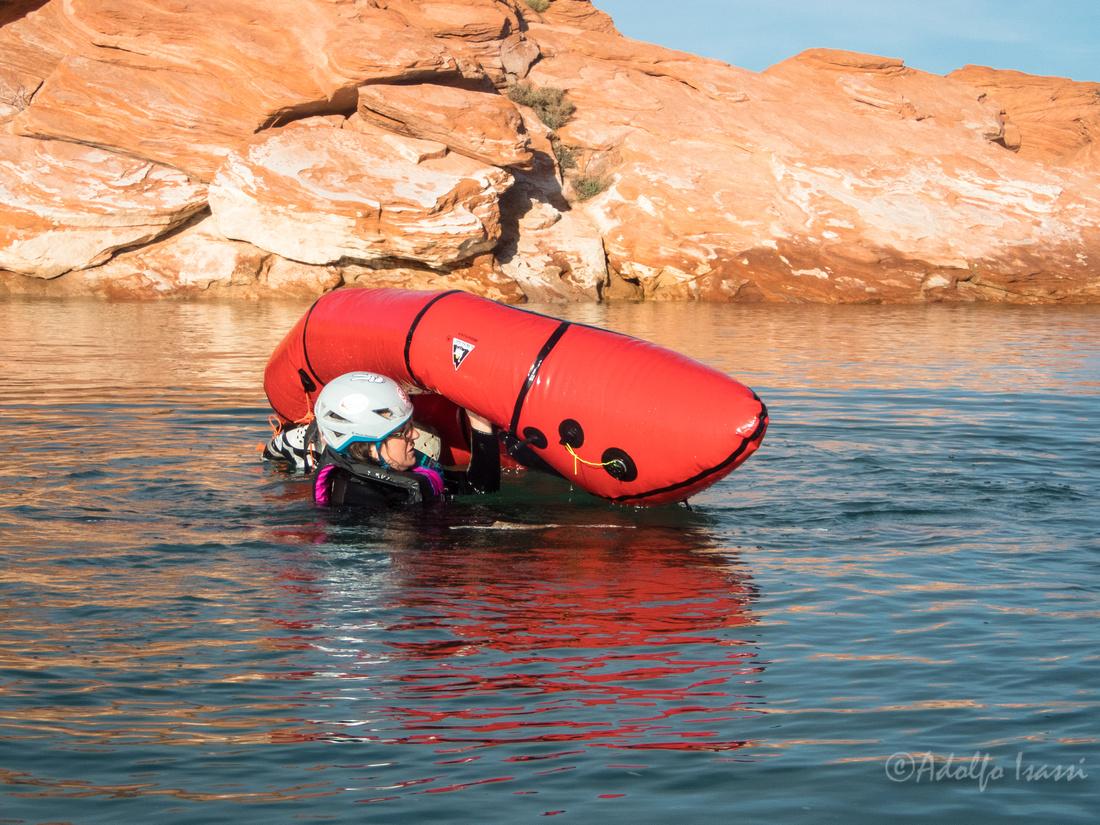 Self-Rescue No 3